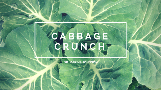 Cabbage Crunch